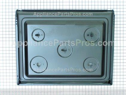 Frigidaire Maintop 316411216 from AppliancePartsPros.com