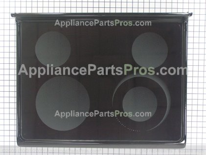 Frigidaire Maintop 316531902 from AppliancePartsPros.com