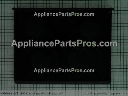 Frigidaire Maintop 316531925 from AppliancePartsPros.com