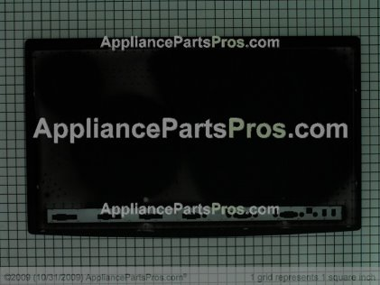 Frigidaire Maintop Assembly 318384314 from AppliancePartsPros.com