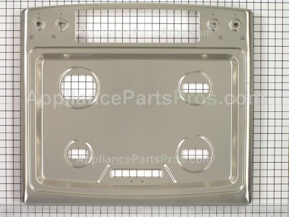 Frigidaire Maintop Assembly 318536526 from AppliancePartsPros.com
