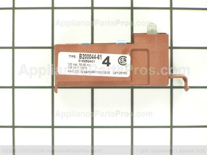 Frigidaire Module 316262401 from AppliancePartsPros.com