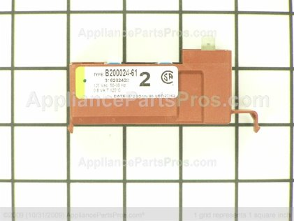 Frigidaire Module 316262402 from AppliancePartsPros.com