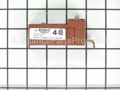 Frigidaire Module 316262405 from AppliancePartsPros.com