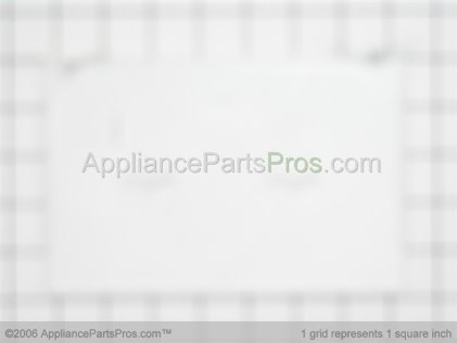 Frigidaire Module Cover 218906205 from AppliancePartsPros.com