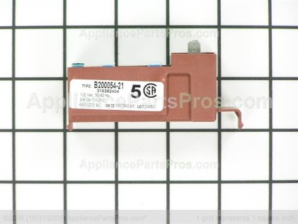 Frigidaire Module,spark 316262404 from AppliancePartsPros.com