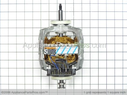 Frigidaire Motor 131560100 from AppliancePartsPros.com