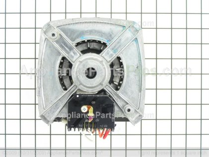Frigidaire Motor 134160700 from AppliancePartsPros.com