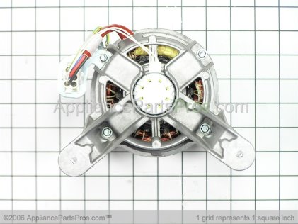 Frigidaire Motor 134869400 from AppliancePartsPros.com