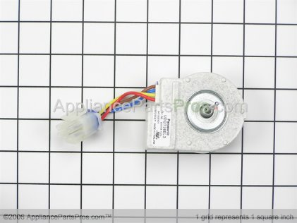 Frigidaire Motor 241509402 from AppliancePartsPros.com