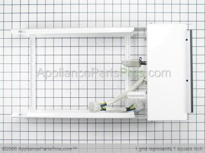 Frigidaire Motor 242118803 from AppliancePartsPros.com