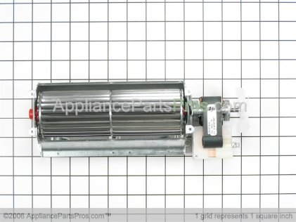 Frigidaire Motor 318073036 from AppliancePartsPros.com