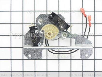 Frigidaire Motor 318095954 from AppliancePartsPros.com