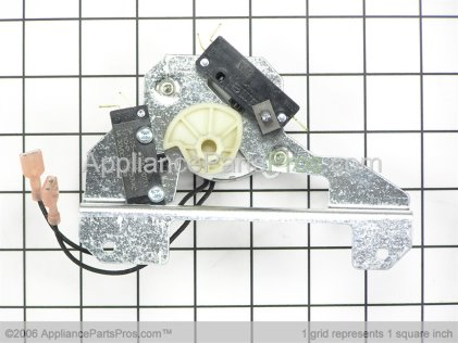 Frigidaire Motor 318095956 from AppliancePartsPros.com