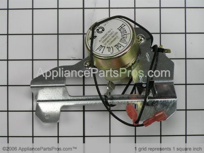 Frigidaire Motor 318095957 from AppliancePartsPros.com