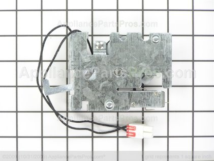 Frigidaire Motor 318261223 from AppliancePartsPros.com