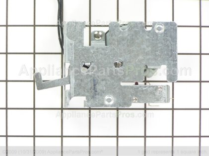 Frigidaire Motor 318261229 from AppliancePartsPros.com
