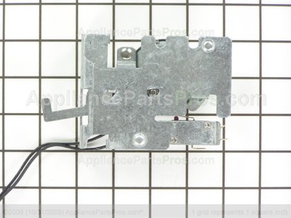 Frigidaire Motor 318261230 from AppliancePartsPros.com
