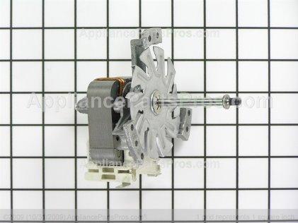 Frigidaire Motor 318398201 from AppliancePartsPros.com