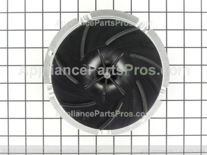 Frigidaire Motor 318575600 from AppliancePartsPros.com