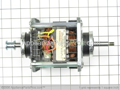 Frigidaire Motor 5303201237 from AppliancePartsPros.com