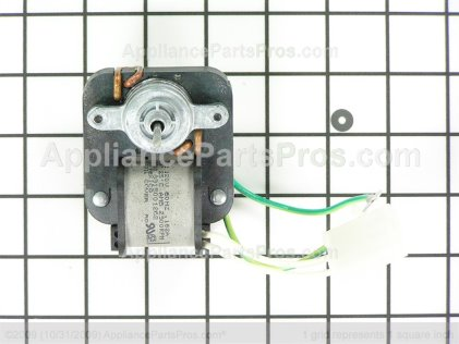 Frigidaire Motor 5303917278 from AppliancePartsPros.com