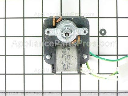 Frigidaire Motor 5303917278 from AppliancePartsPros.com