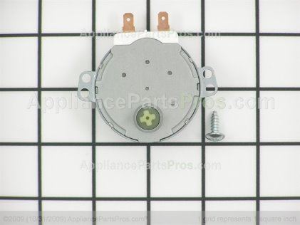 Frigidaire Motor 5304448832 from AppliancePartsPros.com