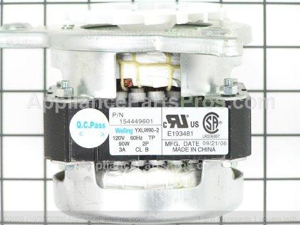 Frigidaire Motor 5304459468 from AppliancePartsPros.com