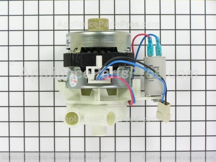 Frigidaire Motor 5304461005 from AppliancePartsPros.com