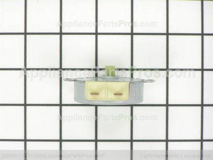 Frigidaire Motor 5304473090 from AppliancePartsPros.com