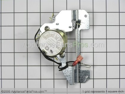 Frigidaire Motor 903025-9010 from AppliancePartsPros.com