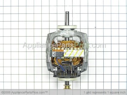 Frigidaire Motor and Blower Housing Assembly 5303937189 from AppliancePartsPros.com