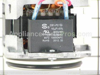 Frigidaire Motor Assembly 5304475637 from AppliancePartsPros.com
