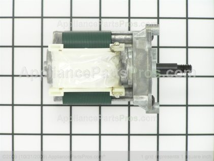 Frigidaire Auger Motor 241676201 from AppliancePartsPros.com