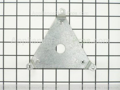 Frigidaire Motor Bracket 316404100 from AppliancePartsPros.com