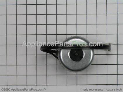 Frigidaire Motor-Condenser Fan 215501901 from AppliancePartsPros.com