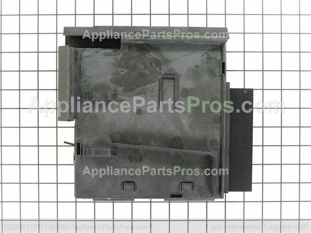 Frigidaire 137469113 Motor Control