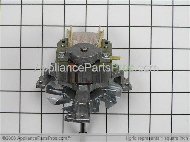 Frigidaire 5303311202 Motor Convection