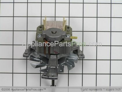 Frigidaire Motor, Convection 5303311202 from AppliancePartsPros.com