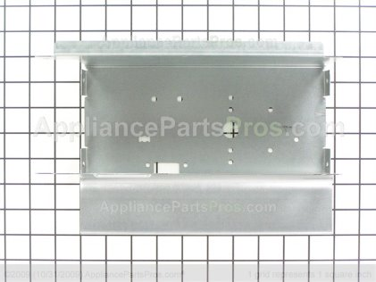 Frigidaire Motor Cover 241675502 from AppliancePartsPros.com