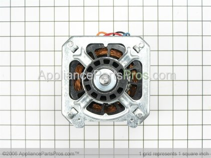 Frigidaire Motor-Dryer 5303283288 from AppliancePartsPros.com