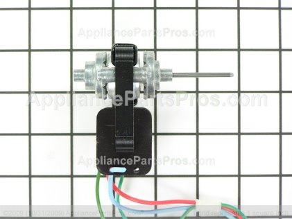 Frigidaire Motor-Evap Fan 241854501 from AppliancePartsPros.com