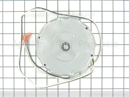 Frigidaire Motor-Fan, 1SPD 327650409 from AppliancePartsPros.com