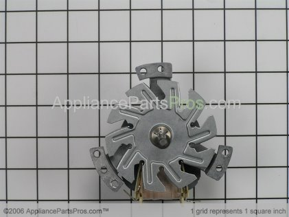Frigidaire Motor Fan Assembly 316136300 from AppliancePartsPros.com