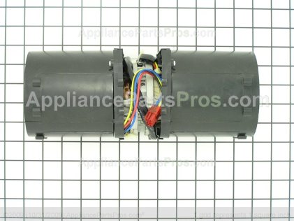 Frigidaire Motor-Hood Fan 5304441847 from AppliancePartsPros.com