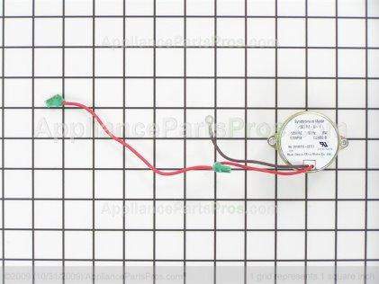 Frigidaire Motor-Ice Maker Svo 5304469407 from AppliancePartsPros.com