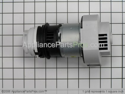 Frigidaire Motor Kit 154844101 from AppliancePartsPros.com