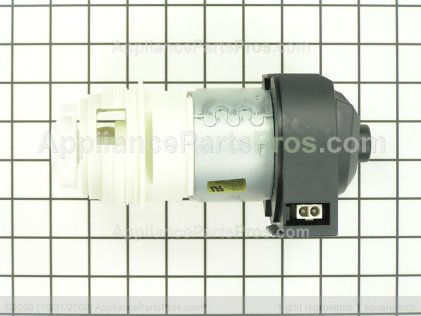 Frigidaire Motor Kit 154859501 from AppliancePartsPros.com