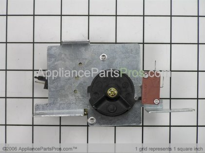 Frigidaire Motor-Latch 316464300 from AppliancePartsPros.com